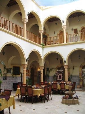 zumit hotel interior