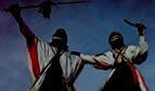 Tuareg Fighters