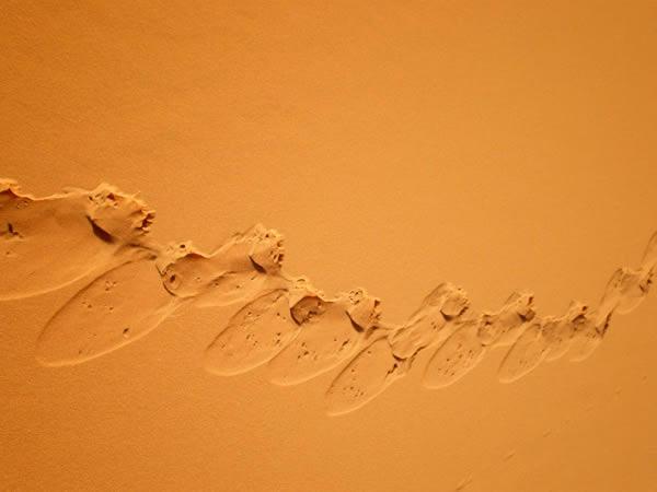 edhan murzuq sand falling shapes