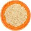 zummita: a traditional libyan dish: dough made of roasted flour