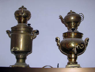 brass cooking stoves