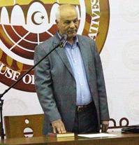 Mustafa Maqaraen