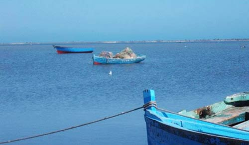 abukammash fishing boats