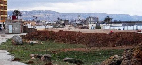 apollonia village scene