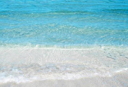 Farwah sand beach