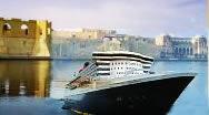 Cruising by Tripoli'
