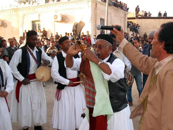 Libyan Clothes