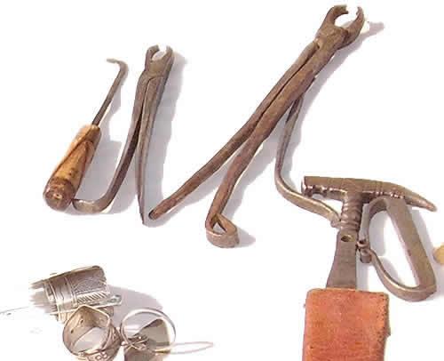 Tuareg Tools