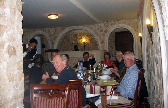 Athar restaurant