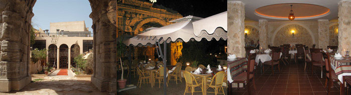 Alathar restaurant