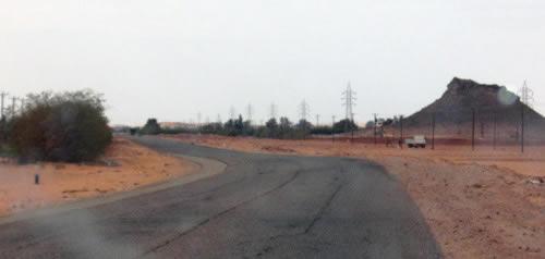 Sabha Germa Road photo