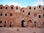 Berber castle