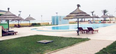 dar tellile swiming pool