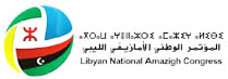 Libyan national amazigh congress declaration 2011