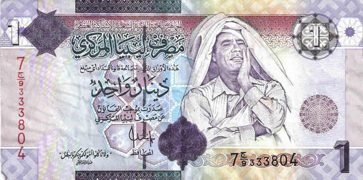Image result for libyan currency