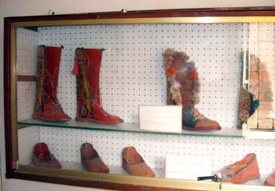 Tuareg Boots