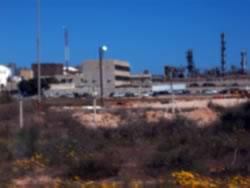 Abu Kammash Chemical Complex