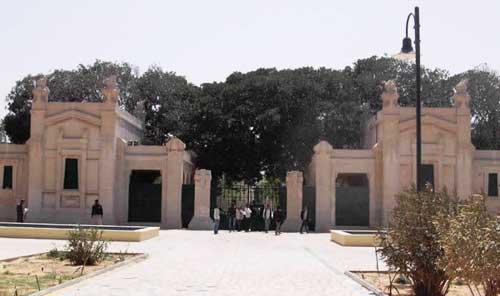 hmanjy cemetery in Tripoli