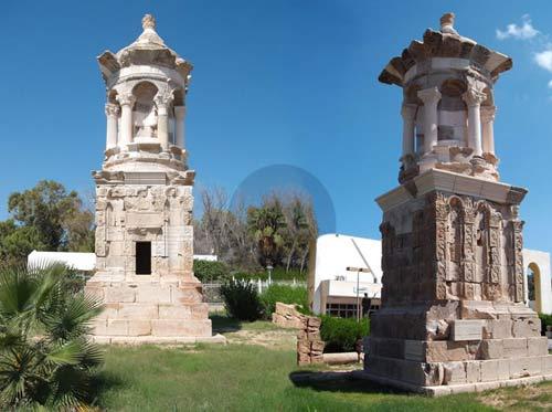 Mausoleum of Qaser Duirat