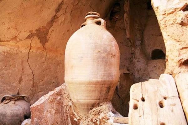 storage large jar