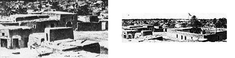 old zuwarah in 1920s