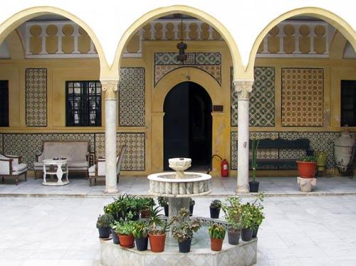 Tripoli طرابلس الغرب The Capital City Of Libya Tarabulus