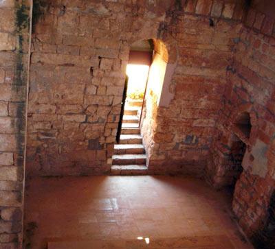 qaser libya arch