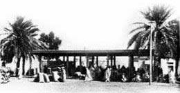 Zuwara market in 1940s