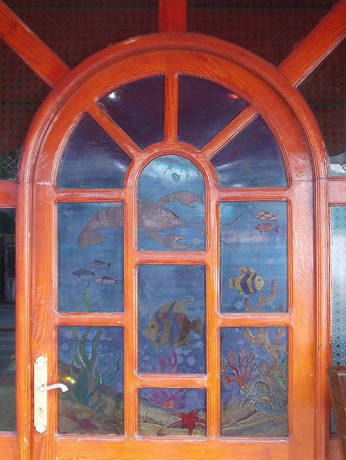 Diafa fish  restaurant