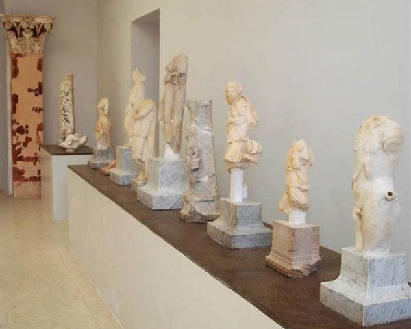 a group of goddesses