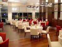 Alburdi hotel restaurant