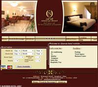 alnoran hotel, Benghazi