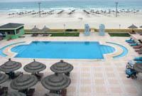 dar tellile swimming pool by the beach