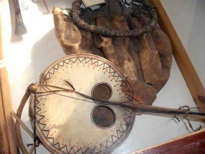 traditional libyan crafts
