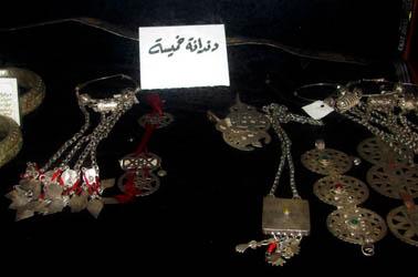 more silver jewellery