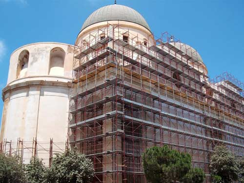 Benghazi Catholic Cathedral church