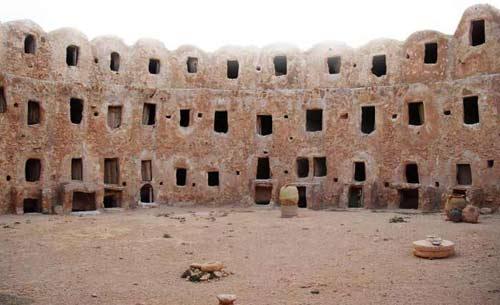 Qaser Al-Haj Castle